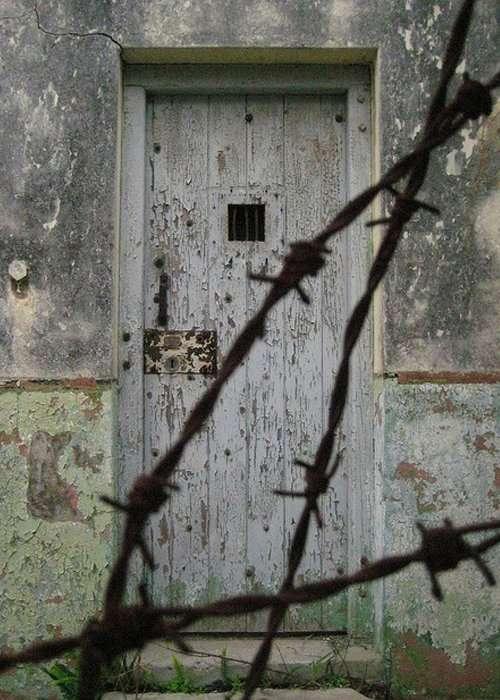 William Porter Reformatory - Abandoned Prisons