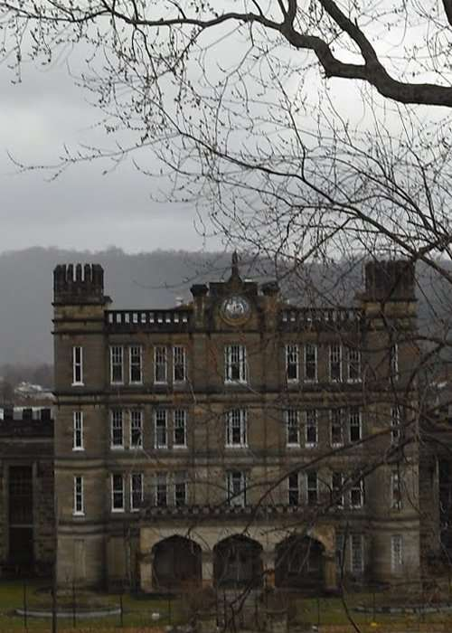Moundsville West Virginia Penitentiary - Abandoned Prisons