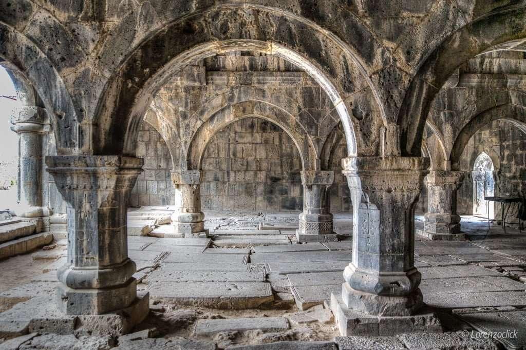 Armenia - Abandoned Churches