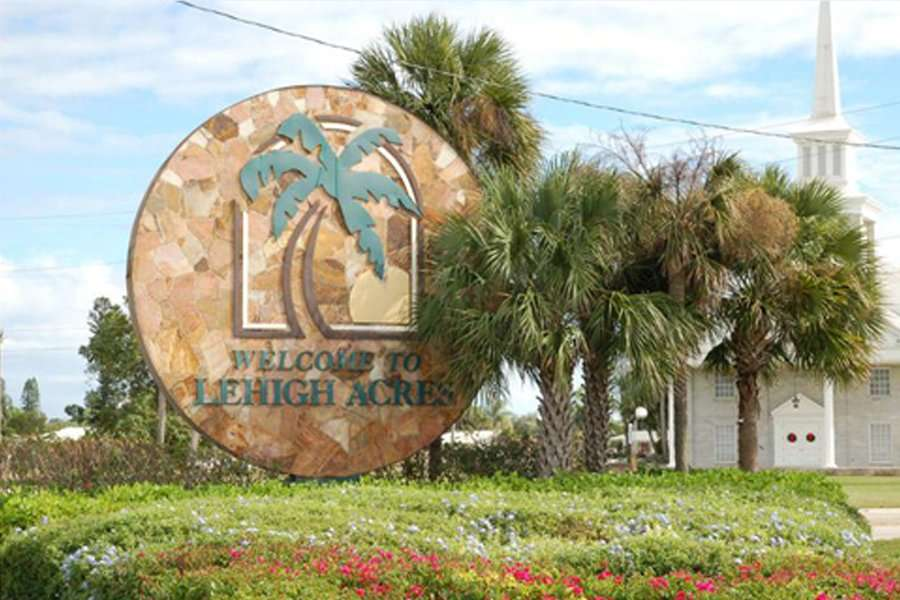 florida suburbs - abandoned cities