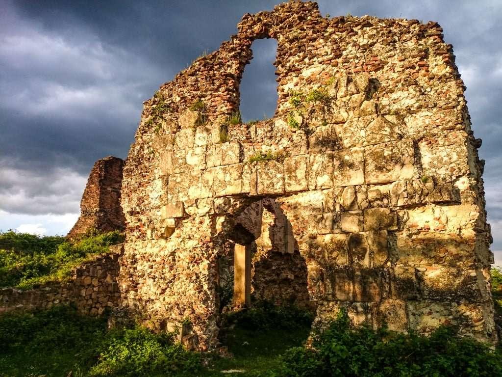 Tsqaltubo, Georgia - Abandoned Churches