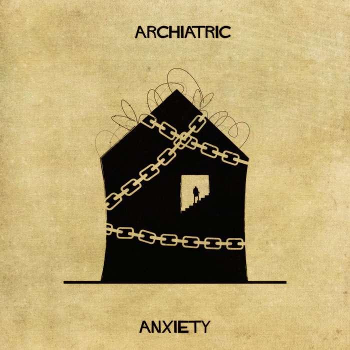 Anxiety - Mental Illness