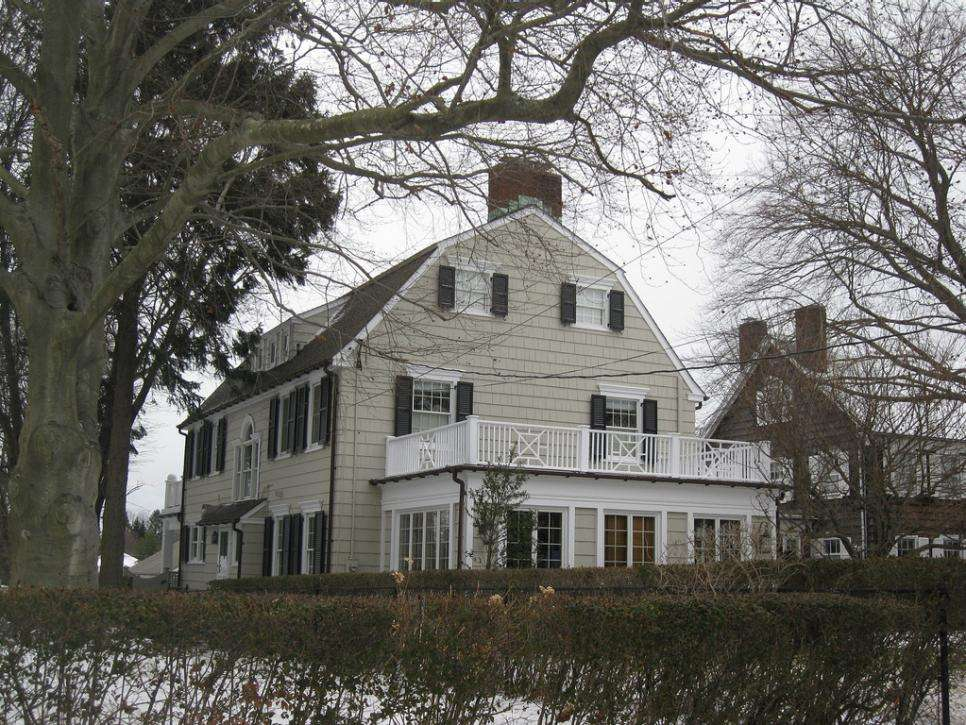 New York The Amityville House - Haunted Mansions