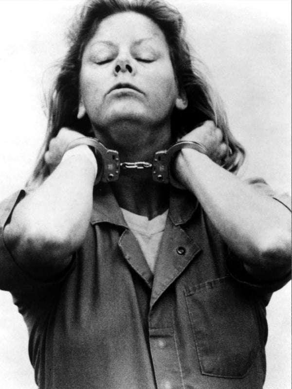 Aileen Wuornos - Serial Killers