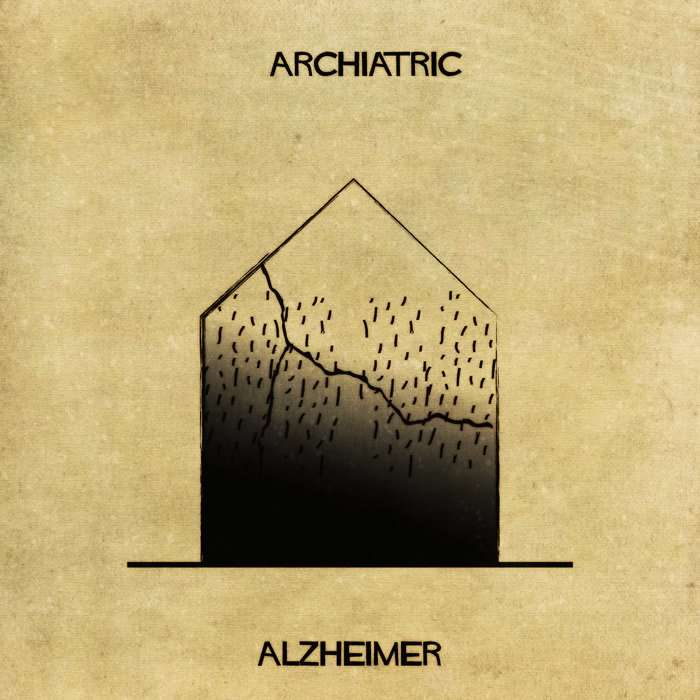 Alzheimer - Mental Illness