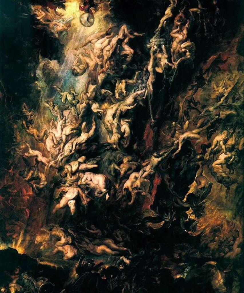 Archangels Love Mass Destruction - Haunting Tales