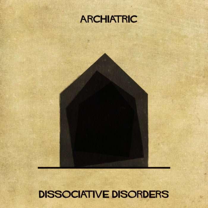 Dissociative Disorders - Mental Illness