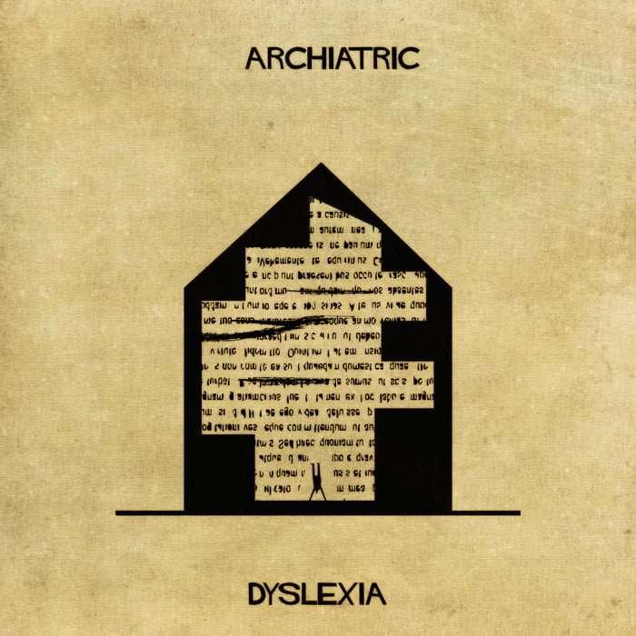 Dyslexia - Illness