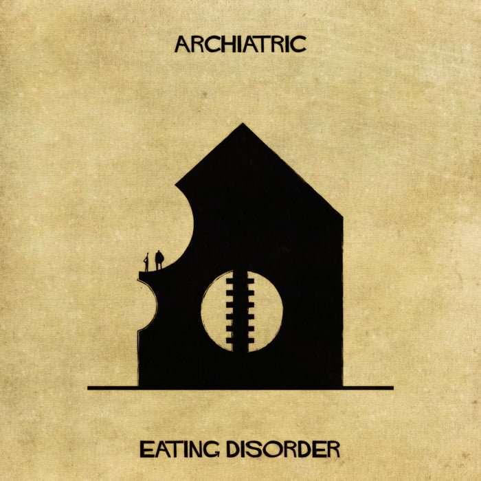 Eating Disorder - Mental Illness