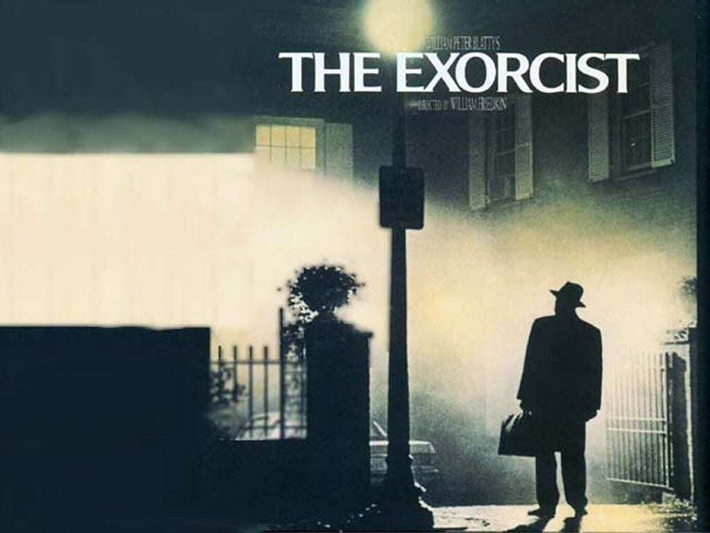The Exorcist - Horror Movies