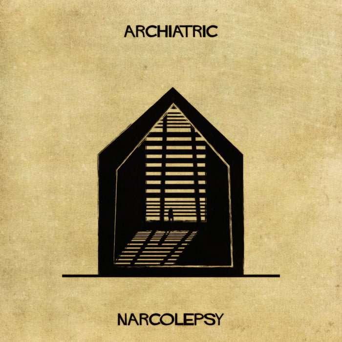 Narcolepsy - Mental Illness