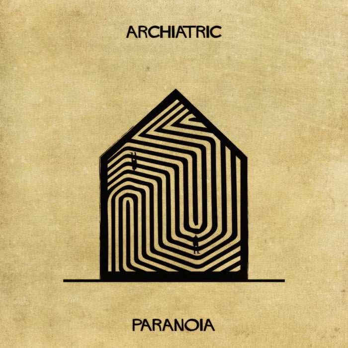 Paranoia - Mental Illness