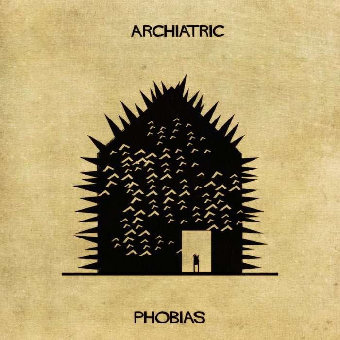 Phobias - Mental Illness
