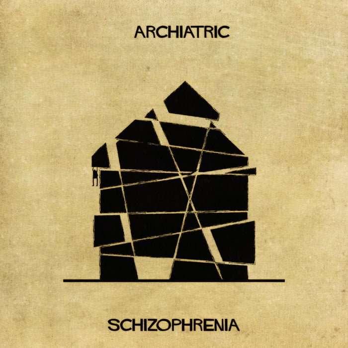 Schizophrenia - Mental Illness