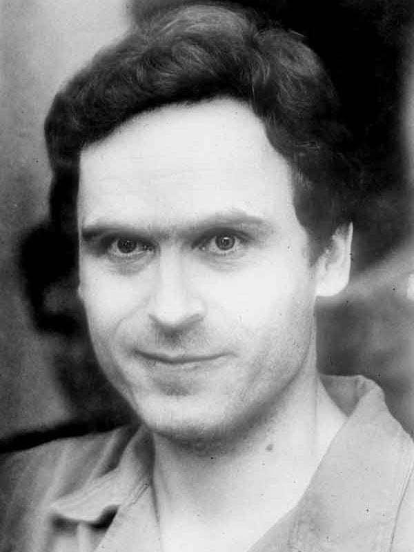 Ted Bundy - Serial Killers