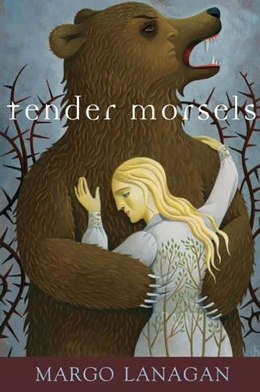 Tender Morsels by Margo Lanagan - Horrifyingly Novels