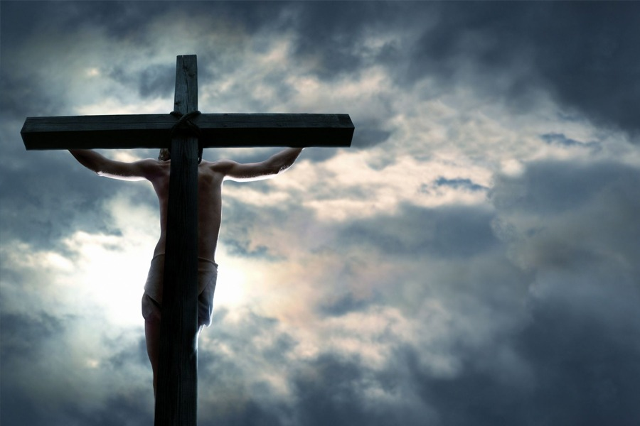 Crucifixion Painful Ways To Die Ever