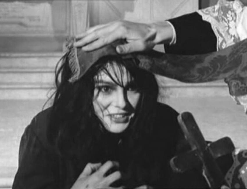 Clara Germana Cele And A Strangled Priest