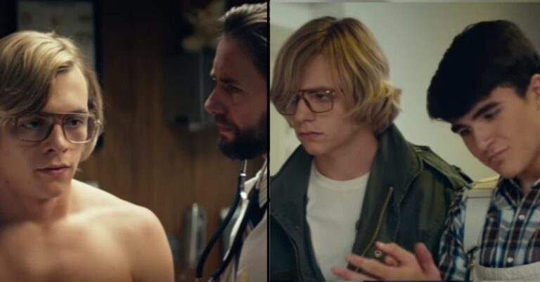 """""""My Friend Dahmer"""": Watch The Eerie New Trailer For Most Chilling Serial Killer Movie"""