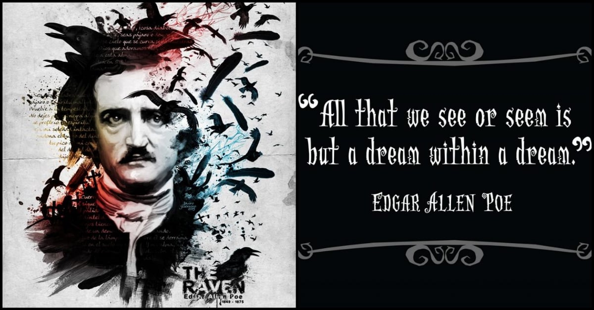 edgar allen poe his life and Mrs poe by lynn cullen is a beautifully rendered story about the two women, virginia clemm (wife) and frances osgood (mistress) who each deeply influenced edgar allan poe's life in this biographical historical fiction novel, the author paints a story of deep passionate love, betrayal, duty, and jealousy.