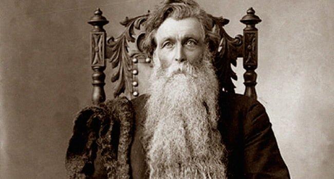 Death by Beard