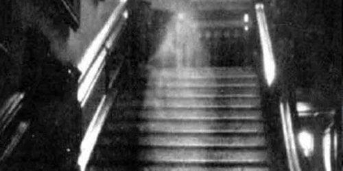 Stirling Castle Haunted Places