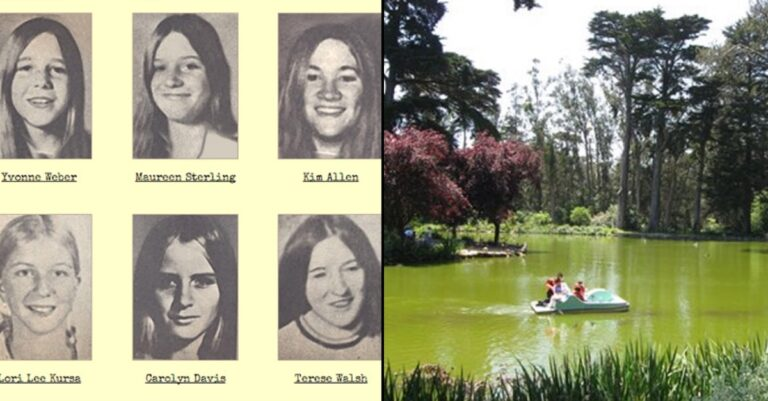 5 Mysteriously Unsolved Murders Linked To The Dark Arts And Rituals