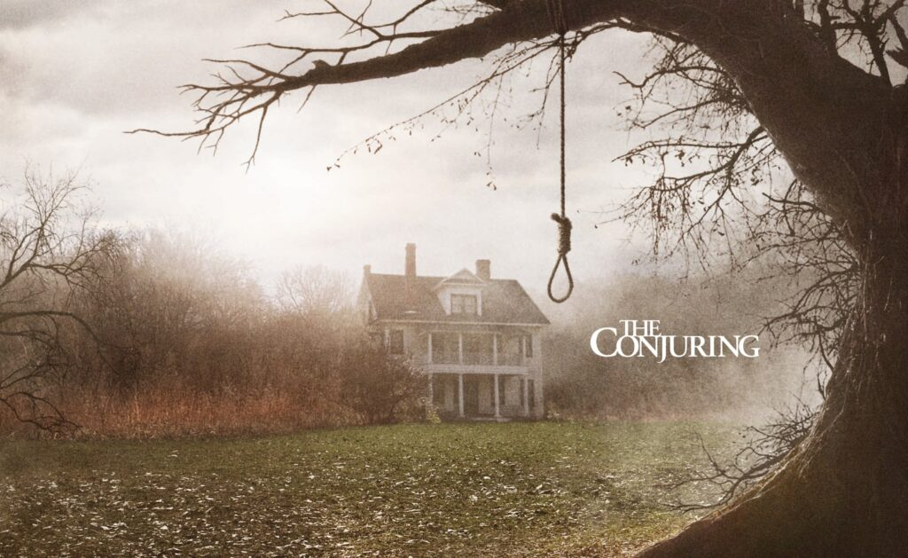 The Conjuring- 2013