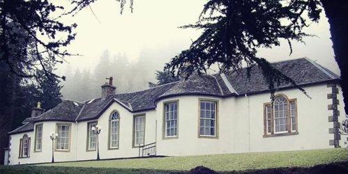 Boleskine House Haunted Places