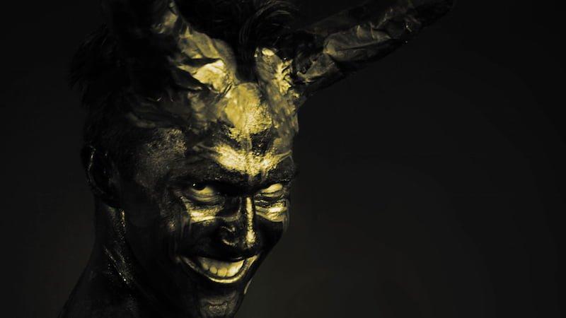 Hand Pick A Demon