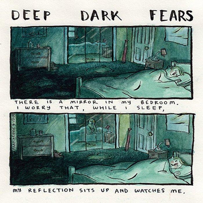 Fear of Self