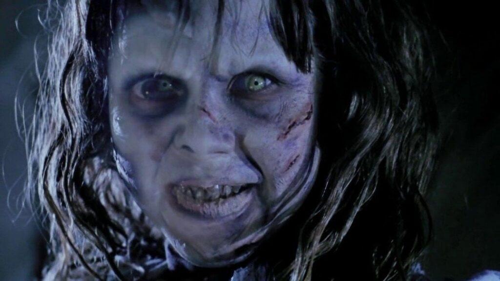 The Exorcist- 1973
