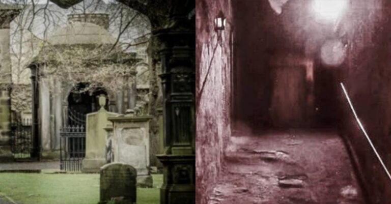 10 Most Haunted Places in Scotland Worth Visiting