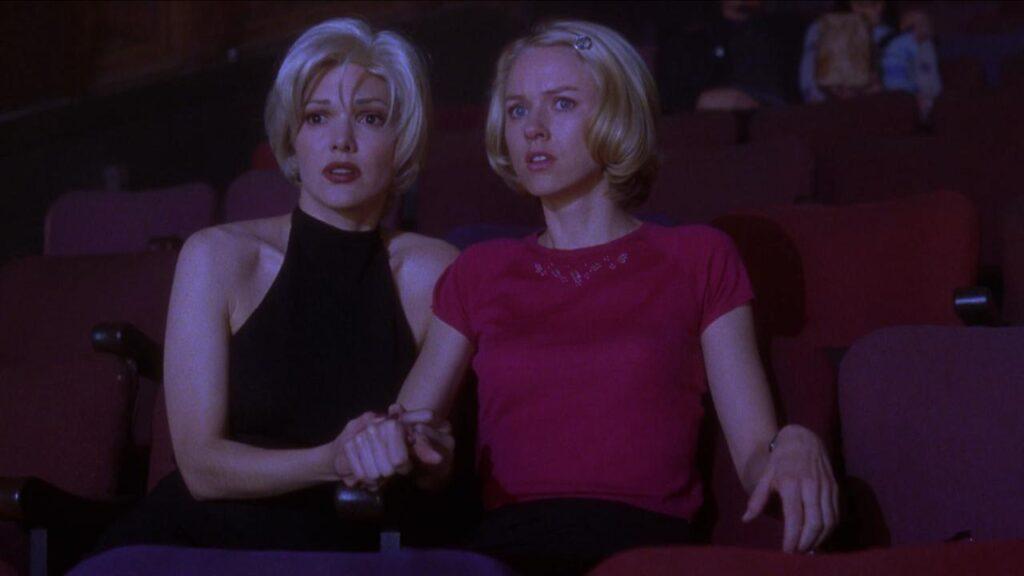 Mulholland Drive- 2001