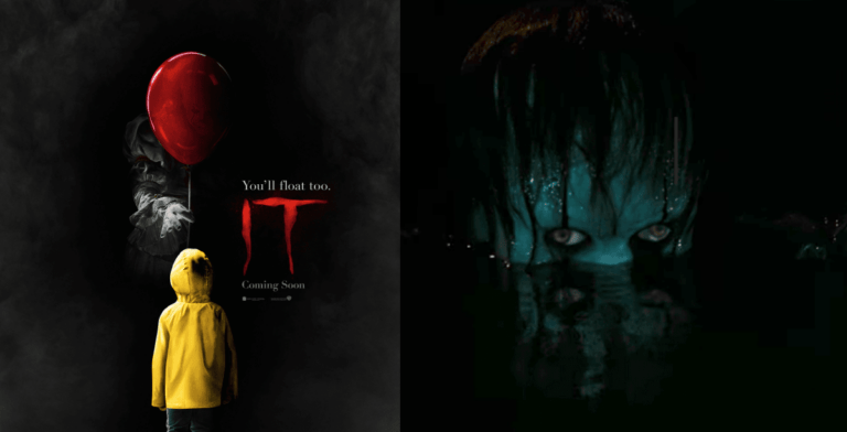 """Chilling New Trailer Released For """"IT"""" – Are You Ready?"""