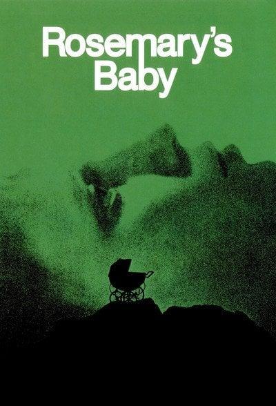 Rosemary's Baby- 1968