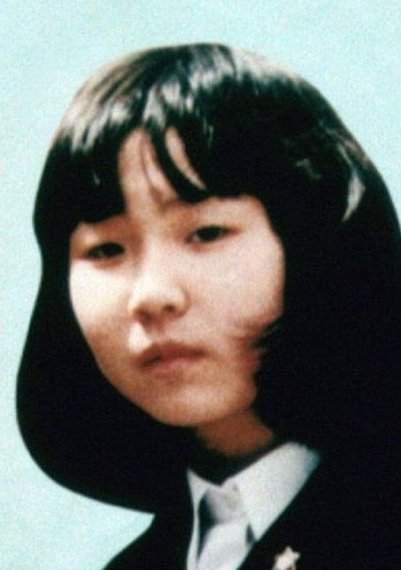 Megumi Yokota