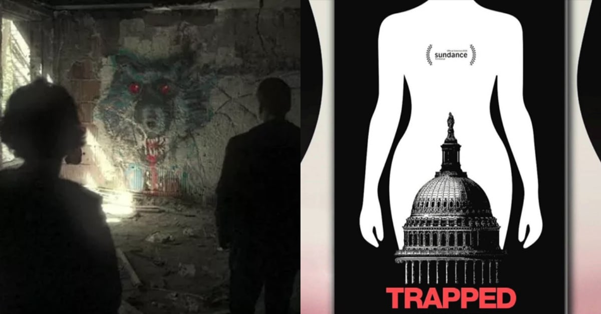 10+ Most Scary Documentaries Aired on Netflix That You Can't