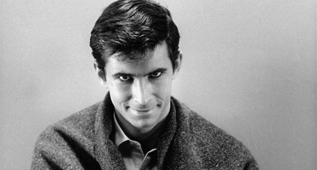 Psycho- 1960