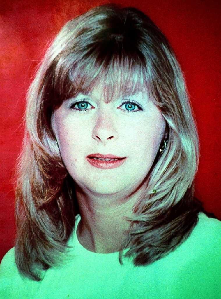 Kimberly Ann Langwell