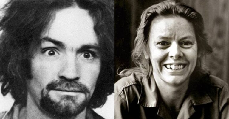 10 Differences Between Male and Female Serial Killers Science Explains
