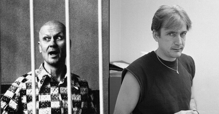 10 Famous Serial Killers Chilling Last Words