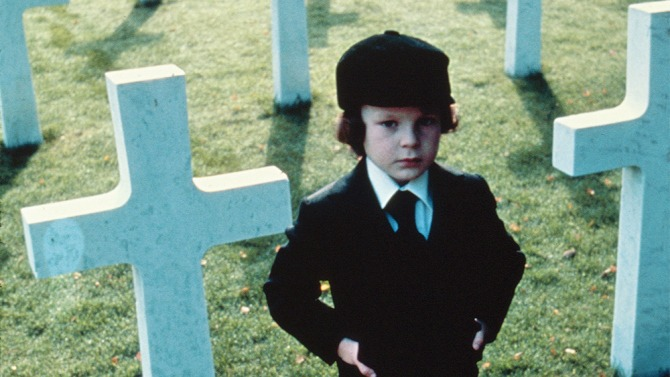 The Omen Wasn't Just A Scary Movie