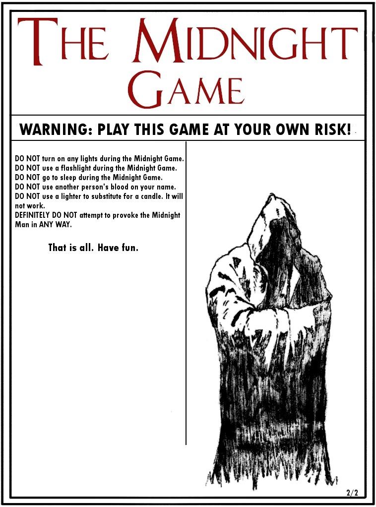 paranormal games