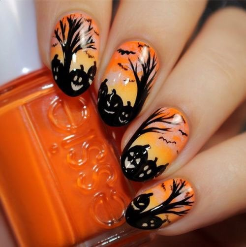 nail art ideas for 2017