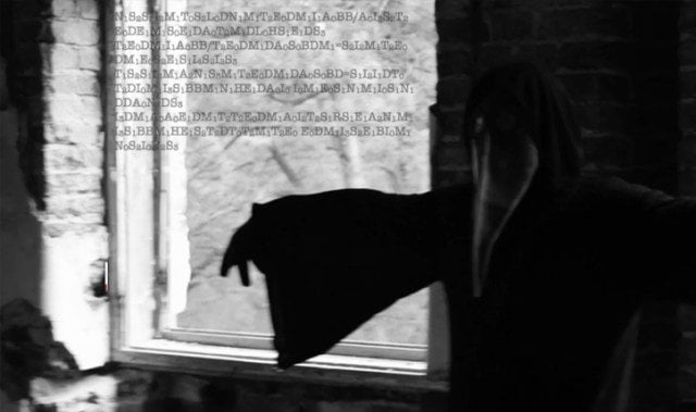 The Plague Doctor Video