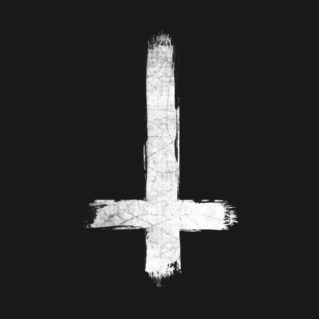Who Discovered the Inverted Cross