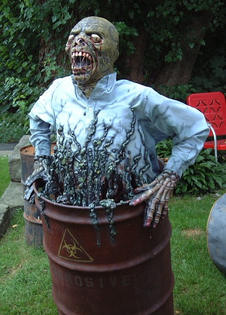 Unique Halloween Decorations