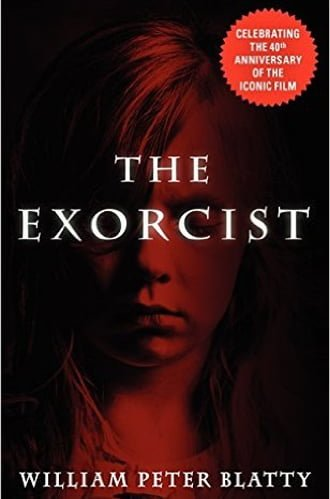 comparing the similarities and differences in the exorcist by william peter blatty and the bacchae b