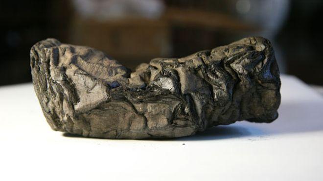 Scrolls of Herculaneum